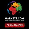 markets.com partenaire